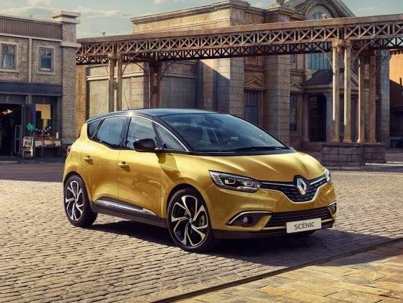 Afbeelding van Renault SCENIC