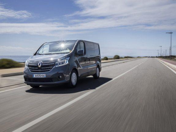 Afbeelding van Renault TRAFIC