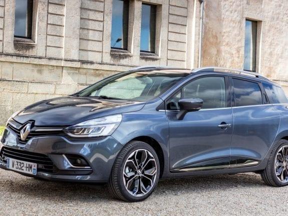 Afbeelding van Renault CLIO
