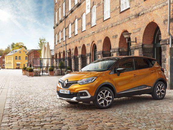 Afbeelding van Renault CAPTUR