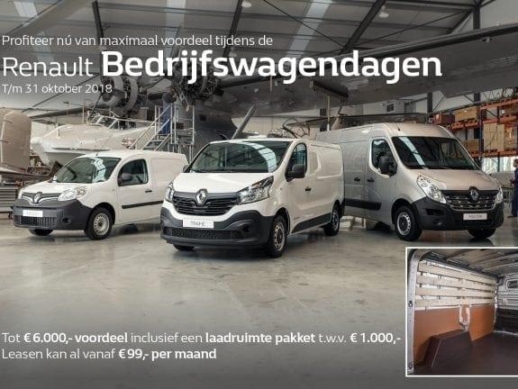 Afbeelding van Renault Bedrijfswagens