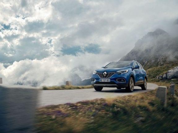 Afbeelding van Renault KADJAR