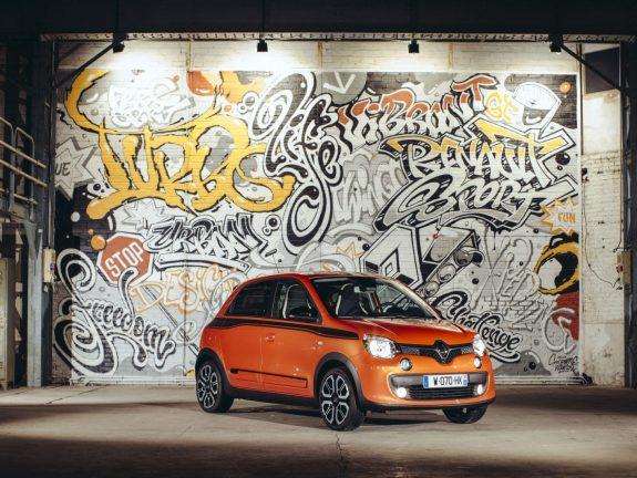 Afbeelding van Renault TWINGO
