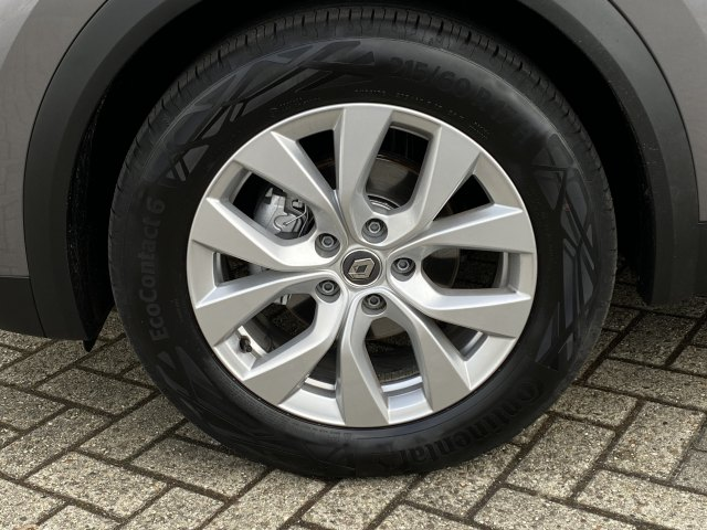 Renault Captur TCe 100 Intens / Pack easy link / Two-Tone / Camera / bj 2020