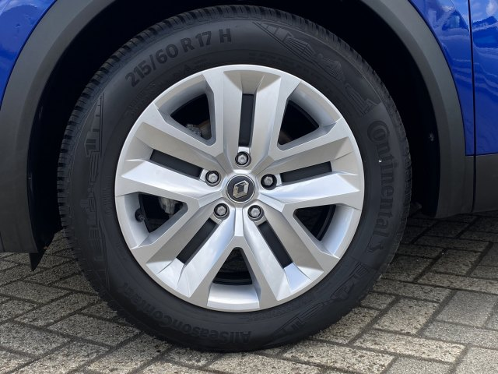 Renault Captur TCe 130 EDC Automaat ZEN | Navigatie | Two-Tone | bj 2020 | All-Season banden